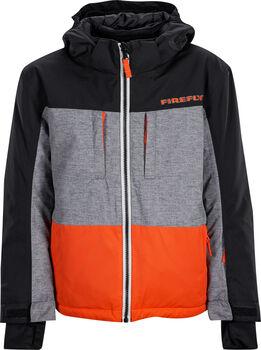 FIREFLY Cali II Snowboardjacke Jungen schwarz