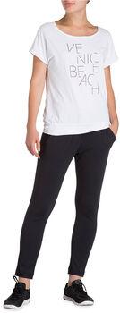 VENICE BEACH Letizia DL02 T-Shirt Damen weiß