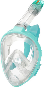 TECNOpro FullFace Mask M9 C blau