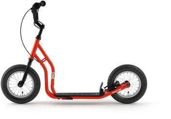 Yedoo Number One Scooter rot