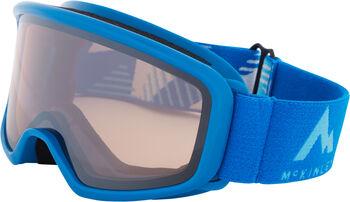 McKINLEY Pulse S Plus OTG Skibrille Jungen blau