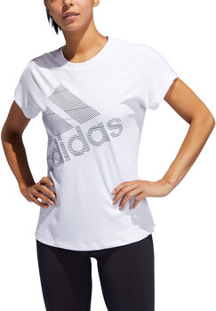 ADIDAS Badge of Sports T-Shirt Damen neutral