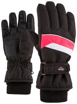 McKINLEY Morgan Skihandschuhe schwarz