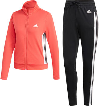 ADIDAS Team Sport Trainingsanzug Damen pink