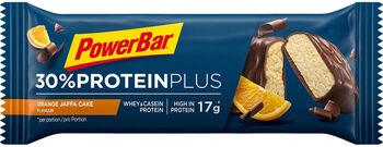 PowerBar  30% Protein Plus Riegel orange