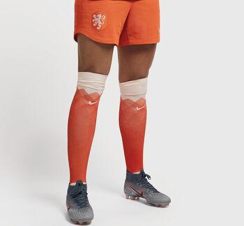 Nike Niederlande Fußballstutzen Damen orange