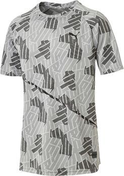 Puma BND Tech T-Shirt Herren grau