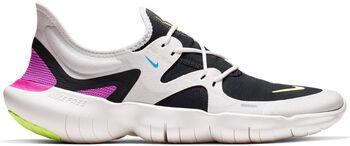 Nike Free RN 5.0 Laufschuhe Herren weiß