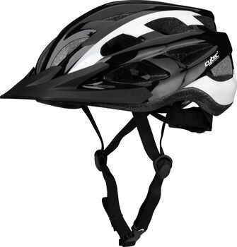 Cytec Fighter 2.10 Radhelm schwarz