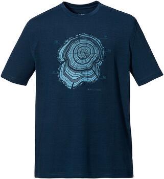 SCHÖFFEL Birkenhead T-Shirt Herren blau