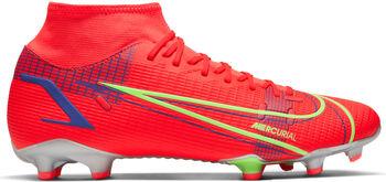 Nike Superfly Academy 8 MG Fußballschuhe rot