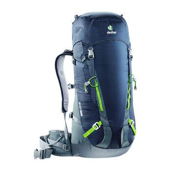 Deuter Guide Lite 32 Alpinrucksack blau
