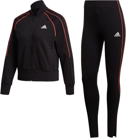 Bomber Jacket and Tights Trainingsanzug