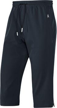 JOY Sportswear Ellie Sommer 3/4 Jogginghose Damen blau