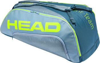 Head Tour Team Extreme 9R Supercombi Tennistasche grau