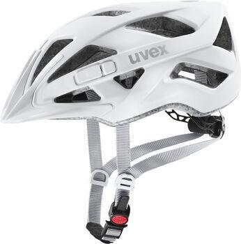 Uvex Touring CC Fahrradhelm Herren weiß