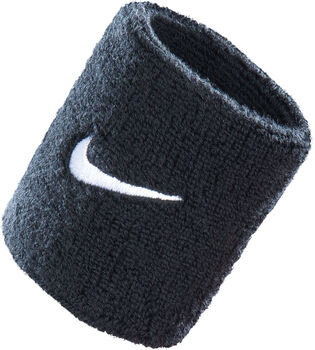 Nike Swoosh Schweißband schwarz