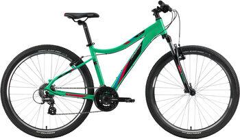 """GENESIS Zeta Mountainbike 27,5"""" Damen grün"""