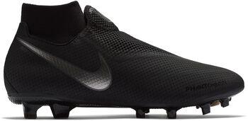 Nike Obra 3 PRO DF FG Herren schwarz