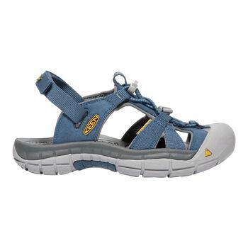 KEEN Ravine Outdoor Sandale Damen blau