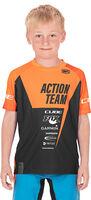 X Actionteam Radtrikot