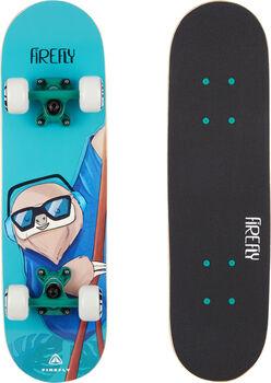 FIREFLY SKB 105 Skateboard grün