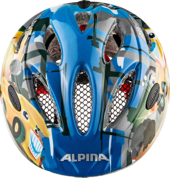 Gamma 2.0 Flash Inmold Fahrradhelm
