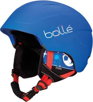 Bollé B-Lieve Skihelm blau