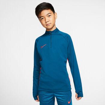 Nike Dri-Fit Academy T-Shirt Jungen blau