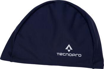 TECNOPRO Flex Badehaube blau