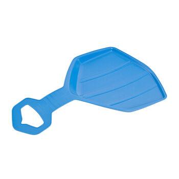 Hamax Hot Sheet Schneerutscher blau