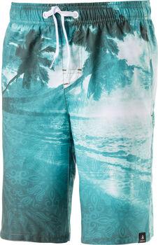 FIREFLY Matias Badeshorts blau