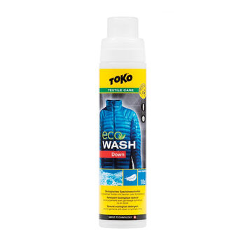 TOKO Eco Down Wash 250ml weiß