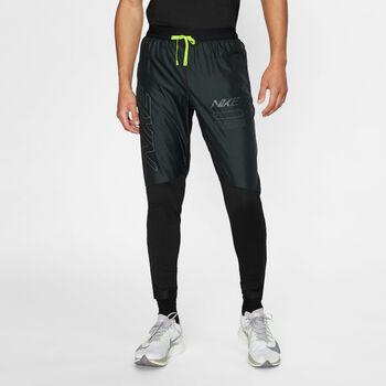 Nike Phenom Tights Herren schwarz