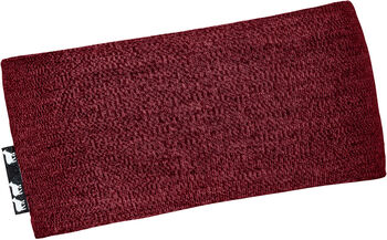 ORTOVOX Wonderwool Stirnband rot