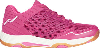 PRO TOUCH Rebel 3 Lace Hallenschuhe pink