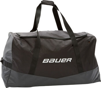 BAUER Core Wheeled Eishockeytasche schwarz