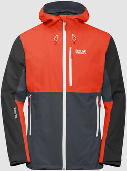 Eagle Peak Wanderjacke