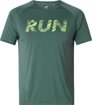 ENERGETICS Bueno T-Shirt Herren grün
