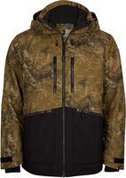 Texture. SB-Jacke mit Kapuze