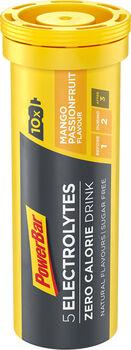 PowerBar  5 Electrolytes Brausetabletten orange