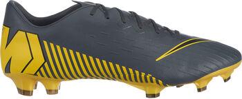Nike Vapor 12 Pro FG Nockenschuhe Herren grau