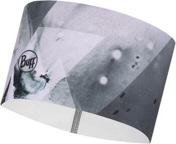Buff Tech Polar Stirnband grau