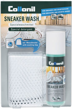 Collonil Sneaker Wash Set weiß