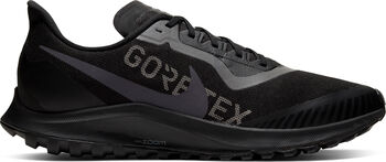 Nike Zoom Pegasus 36 Trail GORE-TEX Freizeitschuhe Herren schwarz