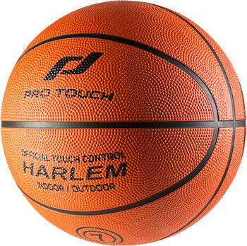 PRO TOUCH Harlem Basketball braun