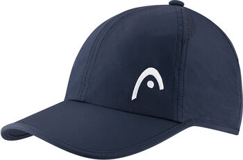 HEAD Pro Player Cap blau