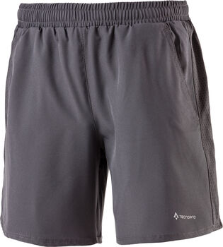 TECNOPRO Parson Tennishose Jungen grau