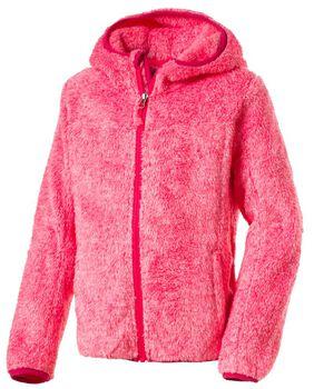 McKINLEY Gloria II Jacke Mädchen pink