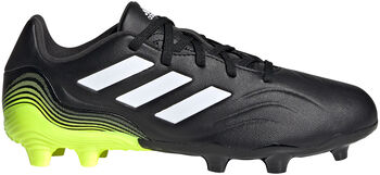 adidas Copa Sense 3 FG Fußballschuhe schwarz